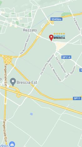 mappa compro auto brescia